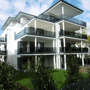 Mehrfamilienhaus Immo-Concept Projekt, Bad Oeynhausen