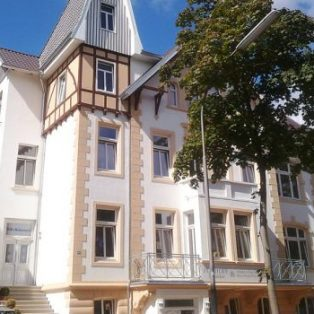Villa Kaiserzeit