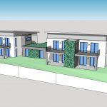 8 moderne Neubau-Wohnungen!
