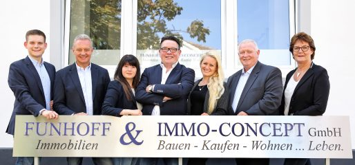 Funhoff Immoconcept Team